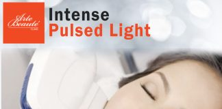 Intense Pulsed Light