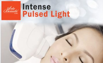 Intense Pulsed Light